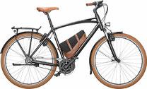 Riese & Müller Cruiser Lifestyle e-Bikes 2019
