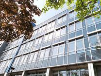 Rechenzentrum Sparkassen // Köln