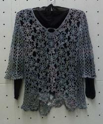 編み物 セーター 6期 松井チヤ子