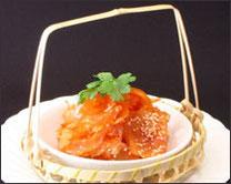 四川伝統白身魚の影絵作り麻辣風味 1,000