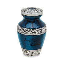 Token Urn Royal Blue