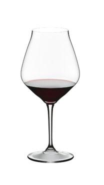 Central Otago Pinot Noir Glas
