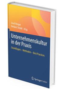 Unternehmenskultur in der Praxis - ISBN 978-3-658-18564-0