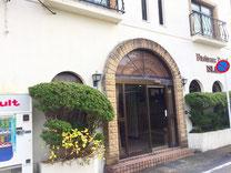 五島のビジネスホテルアイランド