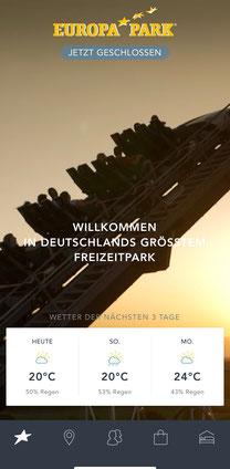 Europa-Park App