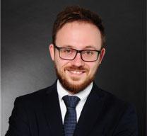 Stefan Gilke, Mitarbeiter Linker-Chemie
