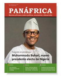 Revista Panáfrica nº 51