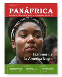 Revista Panáfrica nº 50