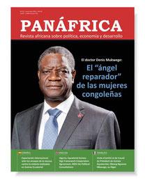 Revista Panáfrica nº 52