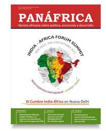 Revista Panáfrica nº 54