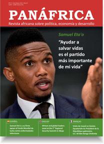Revista Panáfrica nº 57