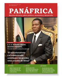 Revista Panáfrica nº 53