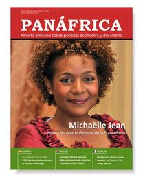 Revista Panáfrica nº 49