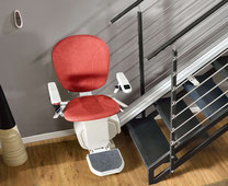 Preis für Treppenlift ab 3.200 EUR