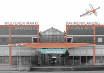 Wulfener Markt - Rahmeplan