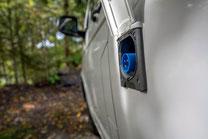 Zweitbatterie einbauen