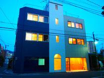 シェアハウス 北九州市 小倉北区 女性専用 デザイナーズ リノベーション
