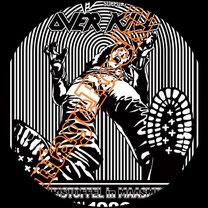 anthrax, metal , hard rock, scott ian, joey belladonna, charlie benante, frank bello