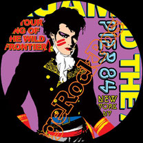 adam ant, friend or foe, antmusic, glam rock, new wave, new romantic