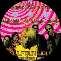 radiohead, radiohead poster, tom yorke, jonny Greenwood, ed obrien, creep,pablo honey, #radiohead