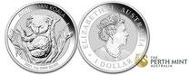 Silber kaufen, australien,Koala ,Silbermünze, 1 Unze , silber, silver, adelshaus, perth mint, 2021, 2022