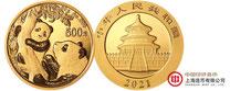 china panda gold 2021 edelmetalle adelshaus