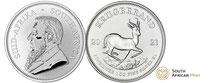 Silber kaufen, Krügerrand ,Silbermünze 1 Unze, kruegerrand 2021, silbermünze, adelshaus