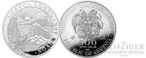 Silber kaufen.Arche Noah,Silbermünze 1 Unze, silver, silber, tube, masterbox, adelshaus, lev,