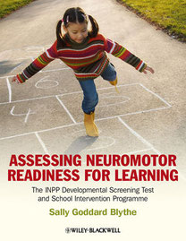 Buchcover: Assessing Neuromotor Readiness for Learning: The INPP Developmental Screening Test and School Intervention Programme