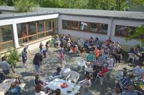 Bürgerhaus-Fest