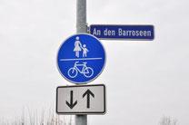 Straßenverzeichnis