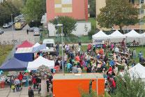 Stadtteilfest Kannenstieg 2014