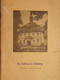 Das Rathaus Otterberg