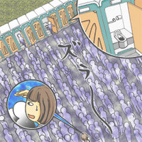 緊急時トイレ問題の解消
