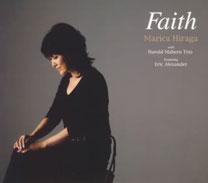 Faith / 平賀マリカ