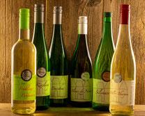 Weißwein aus Prichsenstadt, Franken