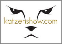 Logo von www.katzenshow.com