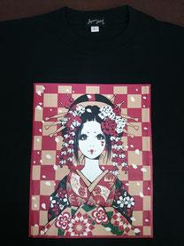 No.402      Geisya Girl