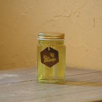 自然の営みによって絶妙にブレンドされた味わい豊かな蜂蜜,国産純粋蜂蜜,国光養蜂場 れんげ/菜の花はちみつ200g,Bee Honey,はちみつオンライン通販ビーハニー