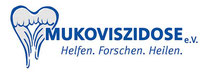 Logo und Link zu Mukoviszidose e.V.