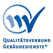WS Dienstleistungen Mitglied im Qualitätsverbund Gebäudedienste