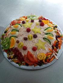 Wij maken Salades uit pure liefde