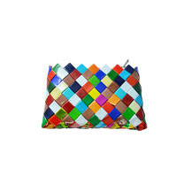 Origami Pouch M Colorful