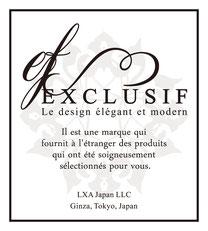 LXAJapan.Exclusif