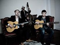 GaYa trio © Yann Brisson