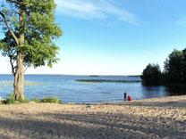 Квартира у берега озера Отрадное