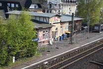 Südbahnhof Marburg (Kreisbahn)