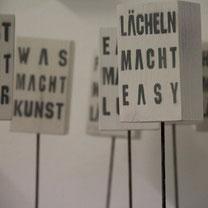 24. Kunstmesse im Frauenmuseum Bonn 2014