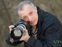 Виктор Дубов фотограф Новороссийск