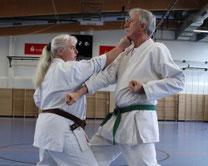 Karate 50plus